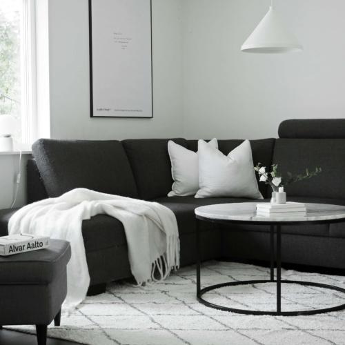 Inredning Homestyling Styling Skellefteå Inredningskonsult Emelie Jäder Fanny Granström Stylat.nu Stylat vardagsrum vardagsruminspiration